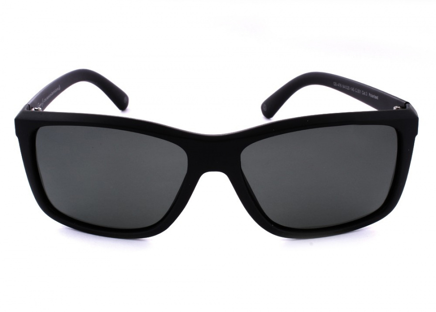 Genex Sunglasses GS-476 c. 001